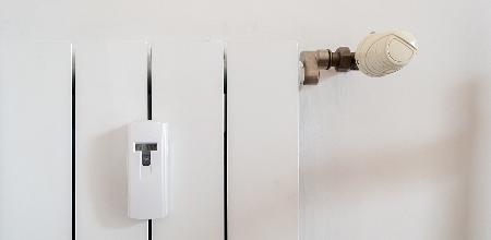 l 39 individualisation des frais de chauffage. Black Bedroom Furniture Sets. Home Design Ideas