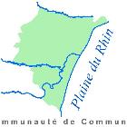 Communauté de Communes de la Plaine du Rhin