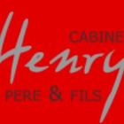 Cabinet Henry