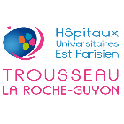 Trousseau Hospital - Paris
